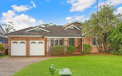 42 Amaroo Av, Mount Colah NSW 2079