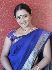 INDIAN KANNADA ACTRESS VANISHRI PHOTOS SET-1 (94)