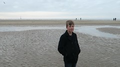 (andrew gallix) Tags: william yeartwelve trouville beach seaside
