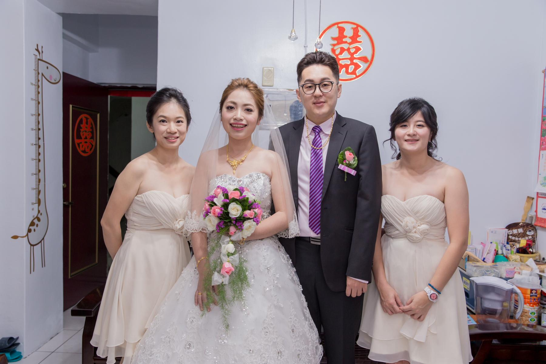 峻誌毓潔婚禮181