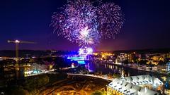 Fireworks Belgium (3) (YᗩSᗰIᘉᗴ HᗴᘉS +6 500 000 thx❀) Tags: fire firework fireworks night namur namurbynight feudartifice fête nuit hensyasmine fêtenationale fêtenationalebelge