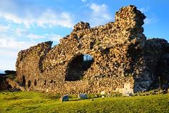 Крепост Вишеград отблизо