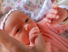 29/365 (Mááh :)) Tags: mão hand bebê baby 365days 365dias 365