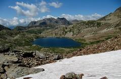 lac de Terre Rouge (b.four) Tags: lago lake lac montagna mountain montagne terrerouge isola2000 hautetinée alpesmaritimes ruby3