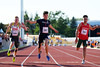 Jour 2 - FOJE GYOR 2017 (France Olympique) Tags: sport 2017 european olympic youth festival gyor hongrie hungary july juillet day3 summer ete foje 100m athletics larueaurelien goldmedal winner