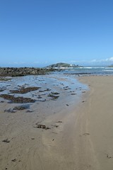 bantham44 (West Country Views) Tags: bantham sand devon scenery