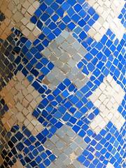 Barcelona - St. Pere Més Alt 013 20 (Arnim Schulz) Tags: modernisme barcelona artnouveau stilefloreale jugendstil cataluña catalunya catalonia katalonien arquitectura architecture architektur spanien spain espagne españa espanya belleepoque art kunst arte modernismo building gebäude edificio bâtiment faïence carreau glazed tile baldosa azulejos kacheln mosaïque mosaic mosaik mosaico baukunst tiles gaudí pattern deco liberty textur texture muster textura decoración dekoration deko ornament ornamento