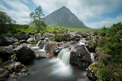 Buachaille Etive Mòr (Alec-Gibson) Tags: buachailleetivemòr rivercoupall highlands glencoe glenetive scotland