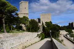 Castello di Venere, Erice, Sicily, 173 (tango-) Tags: sicilia sizilien sicilie italia italien italie