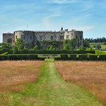 Glorious Chirk Castle thumbnail