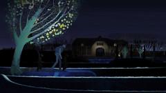 """Drachenwissen"" music video screenshots (eviexm) Tags: drachenflug musicvideo animation adobe photoshop illustrator characteranimator aftereffects screenshot characterdesign"