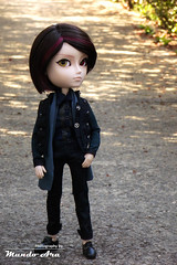 Harry, Taeyang Kain (Mundo Ara) Tags: harry taeyang kain doll groove