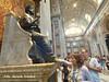 Estado del Vaticano. (gerardoirazabalvalledor) Tags: roma vaticano tapiz tapices papa francisco italia capilla sistina bueno museo balcón