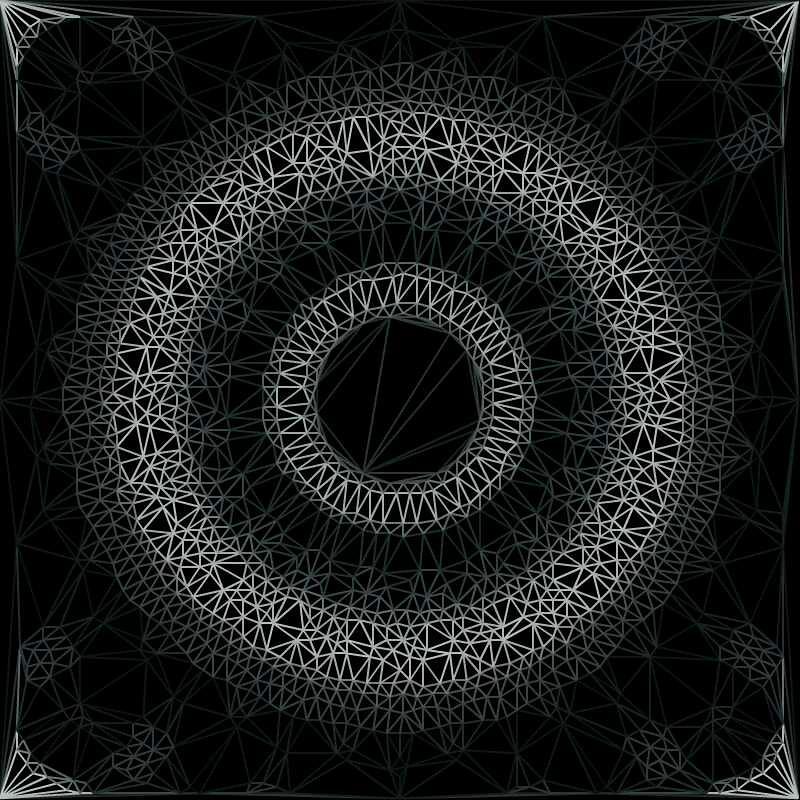 kaleidoscope glitch by lazur - photo #13