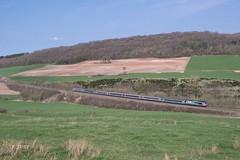la CCreuse (Frédérick Jury) Tags: cc72100 72100 sncf train bahn lacreuse intercités