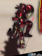 Hottoys-46_034 (ThanhQuan_95) Tags: hottoys hot toys iron man mark 46 xvi die cast diecast tony tonys stank stark stage captain america civil war photo by thanh quan hong kong 1 16 6