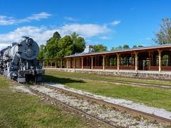 Abandoned trainstation Haapsalu (Nelleke C) Tags: 2016 estland estonia haapsalu city holiday stad trains trainstation treinen treinstation urbanlandscape vakantie