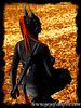 Joy of Sunfire - Set 12 Warrior - 1090986 25p (joyofsunfire) Tags: ponyplay petplay petgirl humanpony joyofsunfire joy sunfire set12 warrior beckedorf sword swords katana ninja latexhooves latexmask latex latexmodel fetish fetishmodel lycra spandex skintight catsuit ponyboots hoofboots ponygirl