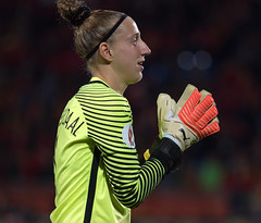 47243462 (roel.ubels) Tags: voetbal vrouwenvoetbal soccer europese kampioenschappen european championships sport topsport 2017 tilburg uefa nederland holland oranje belgië belgium