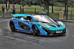 P1 OMG! (richiedrisc) Tags: p1 mclaren billericay cars hypercar wrapped vehicle sportscar