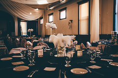 0920 (FestivitiesMN) Tags: corimillerphotograph polishnationalassociationhall december2016 newyearsevewedding organic winter wedding feathercenterpiece