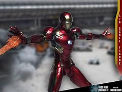 Hottoys-46_037 (ThanhQuan_95) Tags: hottoys hot toys iron man mark 46 xvi die cast diecast tony tonys stank stark stage captain america civil war photo by thanh quan hong kong 1 16 6