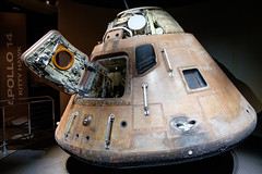 Kennedy Space Center (Håkan Dahlström) Tags: 2017 capsule center fl florida kennedy nasa photography space states united usa titusville unitedstates xt1 f28 117sek xf1855mmf284rlmois uncropped 64511072017153746 kennedyparkwaynorth us creative commons cc
