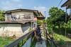 nonthaburi - koh kret - thailande 36 (La-Thailande-et-l-Asie) Tags: île rivière kohkret thailande nonthaburi