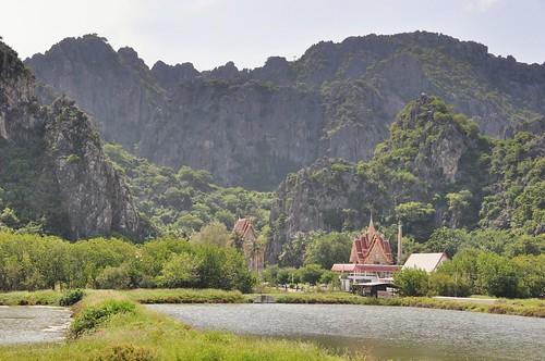 parc national sam roi yot - thailande 80