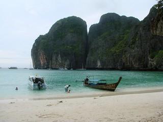koh phi phi - thailande 23