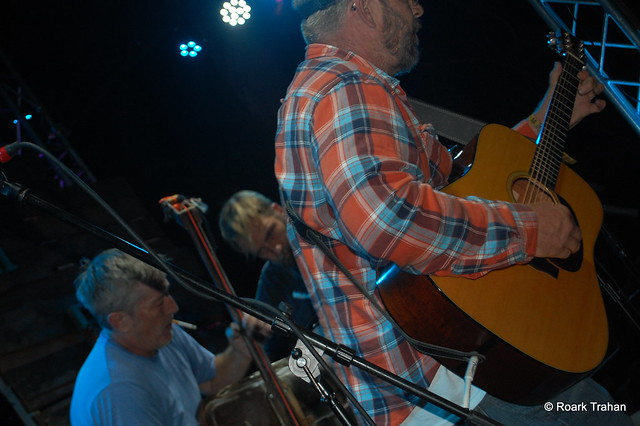 Northwest String Summit | Horning's Hideout, OR