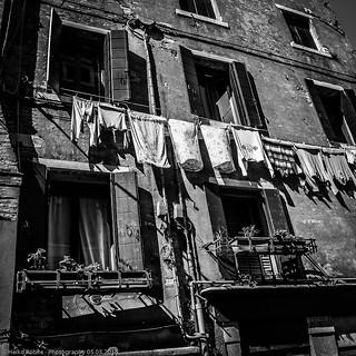 Cannaregio/Venedig