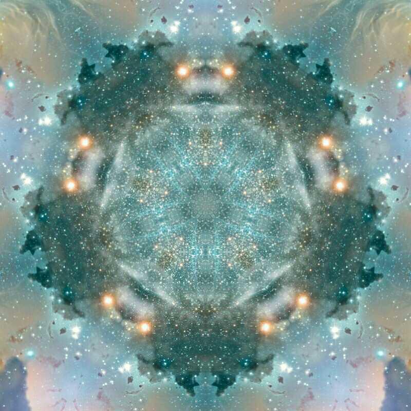kaleidoscope glitch by lazur - photo #16