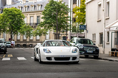 Porsche Carrera GT (damien911_) Tags: supercar v10 porschecarreragt carreragt gt carrera porsche