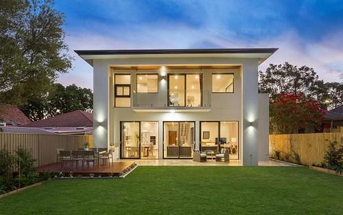154 Homebush Rd, Strathfield NSW 2135