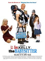 The Babysitter (doctor075) Tags: ltgenkelly donaldjtrump donaldjdrumpf kellyanneconway stevenbannon ivankatrump jaredkushner gop republicanparty teaparty humourparodysatirecomedypoliticsrepublicanteapartygopfoxnews
