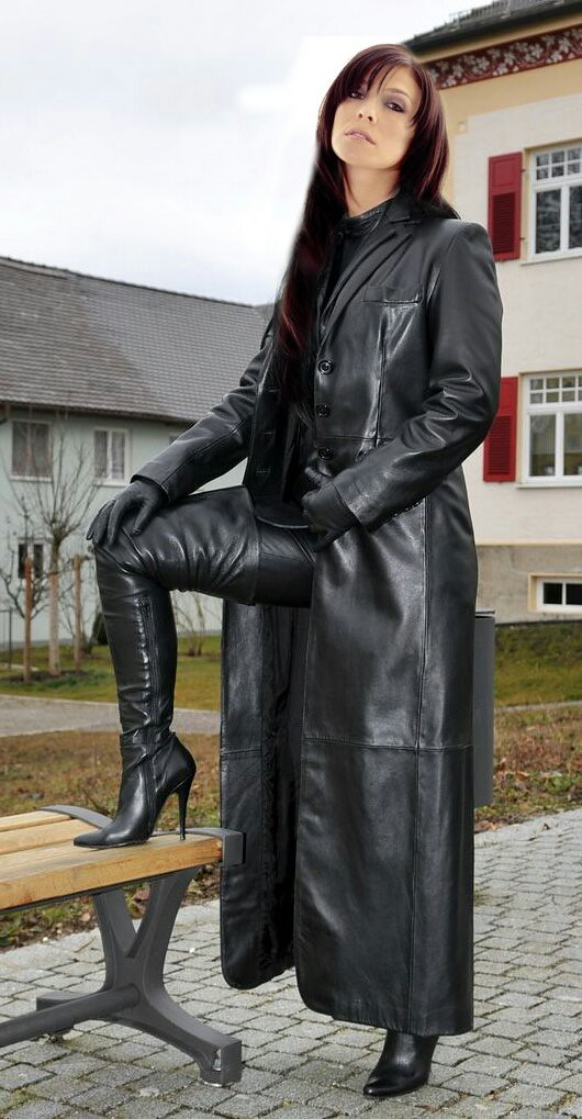The World S Best Photos Of Boots And Leather Flickr Hive