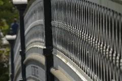 WaterlooBridge (Tony Tooth) Tags: nikon d7100 nikkor 55300mm bridge canalbridge bridgewatercanal figure arch runcorn cheshire