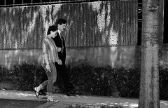 Loose And Tight (burnt dirt) Tags: athlete exercise glasses cellphone construction traffic lunch office building worker streetphotography fujiifilm xt1 bw blackandwhite tattoo young model pregnant metro bus busstop train trainstop houston texas downtown city town street sidewalk crosswalk girl woman man people person couple group crowd friend lover friends lovers asian latina cute sexy pretty beautiful gorgeous laugh smile jeans dress skirt shorts yogapants leggings tights stockings longhair shorthair heels stilettos boots shadow reflection sunny blonde sunglasses phone