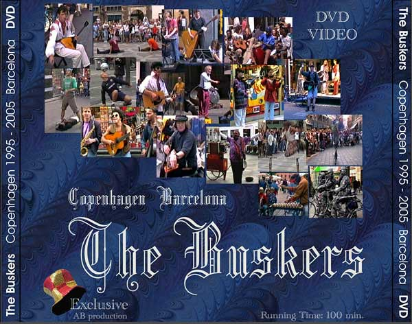 The-Buskers-DVD