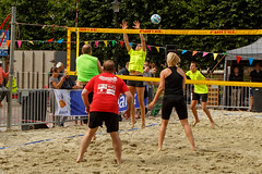 2017-07-15 Beach volleybal marktplein-9