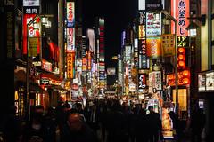 (Carl_W) Tags: 歌舞伎町 歌舞伎町一番街 新宿区 shinjukuku tokyo tokyocity people travel night nightscene journal canon canoneos6d eos eos6d 6d