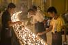 ShwedagonPagoda-14 (Trev Thompson) Tags: asia atmospheric buddhism buddhist buddhistfestival buddhisttemple burma burmese candles community devotee devotees devotion disciple disciples fireritual gheelamp gheelamps incense indigenouspeople myanmar nightshot nighttime offerings oillamp oillamps peaceful pilgrim pilgrims portrait prayer rangoon religion ritual sacred shrine temple worship worshipper worshippers yangon youngmen
