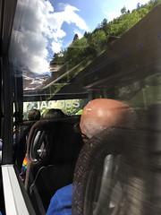 Alps Trip 0832m (mary2678) Tags: switzerland europe honeymoon mountain mountains lauterbrunnen valley bus rick steves myway alpine tour