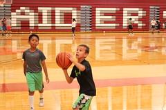 Basketball Camp 2017 (pierceraiderathletics) Tags: basketball pierce raiders camp summer lakewood