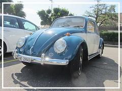VW Beetle 1300 (1965-67) (v8dub) Tags: vw beetle 1300 volkswagen fusca maggiolino käfer kever bug bubbla cox coccinelle schweiz suisse switzerland german pkw voiture car wagen worldcars auto automobile automotive aircooled old oldtimer oldcar klassik classic collector