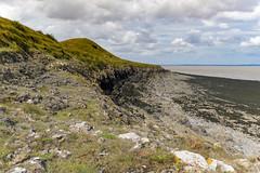 Landscape - SandPoint - Middlehope-4405 (oldparson) Tags: nationaltrust sandpoint sea woodspring coast landscape limestone sandbay