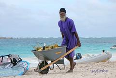 Coconut and Rhum (Rdoke) Tags: saint martin caribbean fwi beach