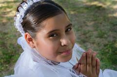 Sesion-96 (licagarciar) Tags: primeracomunion comunion religiosa niña sacramento girl eucaristia