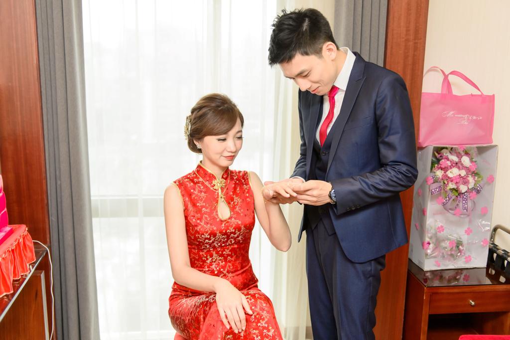 婚攝小勇, 小寶團隊, 台北婚攝, 自助婚紗, 君品, 婚禮紀錄, vivian, wedding day-012